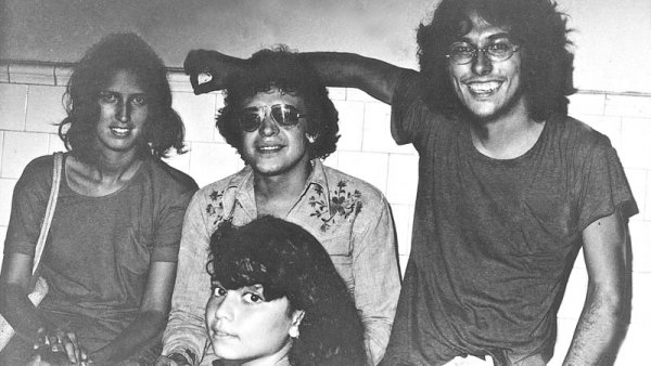 Salsa, literatura y rebelión de 1970