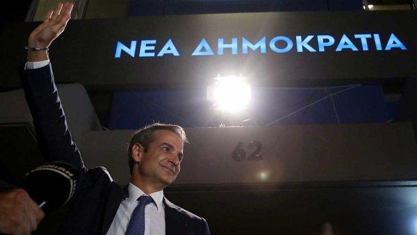 Una lección griega para la Argentina