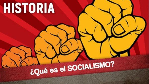 [Video] ¿Qué es el socialismo?