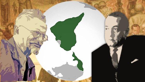 El desarrollo desigual y combinado en las coordenadas de la literatura latinoamericana
