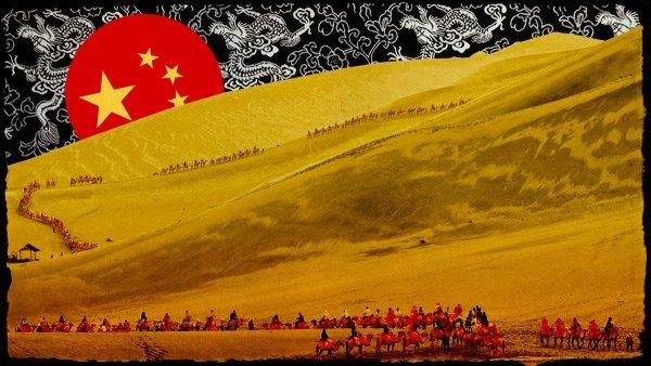 La Nueva Ruta de la Seda, ¿un sueño chino?