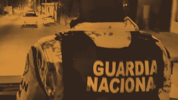 Detienen a 6 elementos de la Guardia Nacional por el asesinato de Jessica Silva