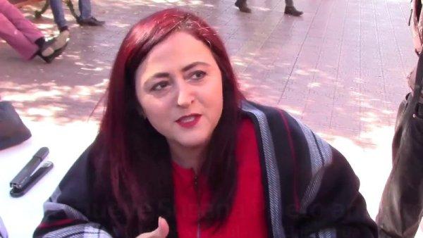 Susana Prieto va como plurinominal de Morena; esto no fortalece al 20-32