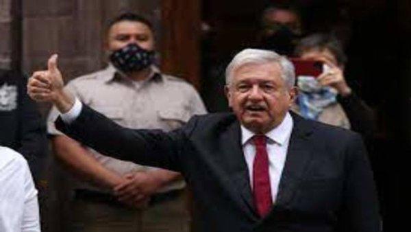 Huelga de Notimex, AMLO y el voto en Palacio Nacional