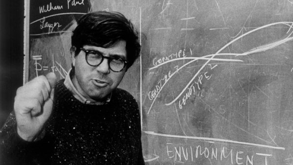 Richard Lewontin (1929-2021), perfil de un biólogo dialéctico