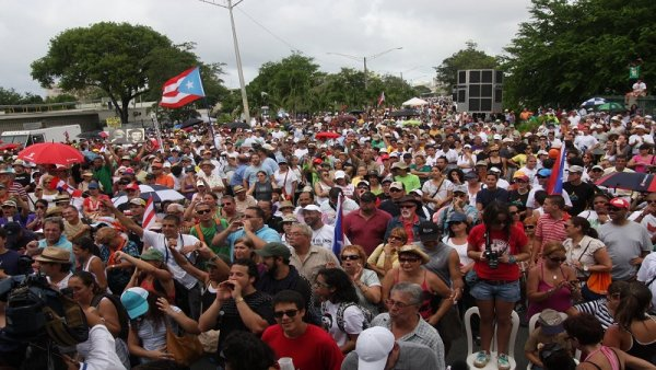 Diez claves de la quiebra y la suspensión de pagos de Puerto Rico