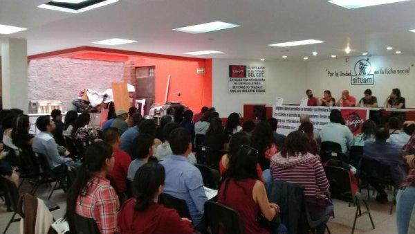 Por qué La Izquierda Diario México está con la lucha del Sitrajor