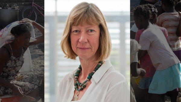 Renunció la vicedirectora de Oxfam y hay más de 120 miembros de ONG acusados de abusos sexuales