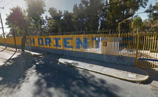 Autoridades de CCH Oriente guardan silencio ante el asesinato de alumna
