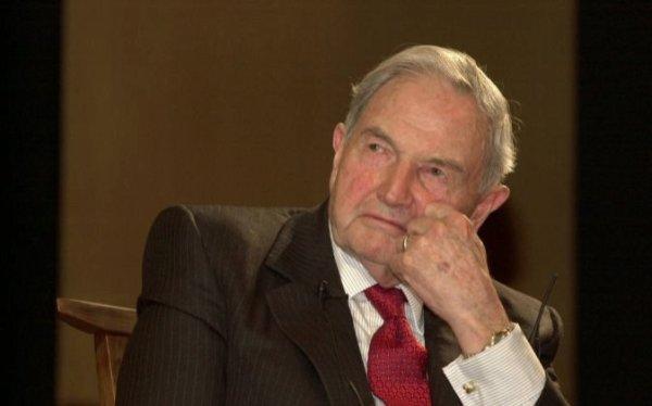 Muere David Rockefeller: instigador de la CIA y defensor imperialista