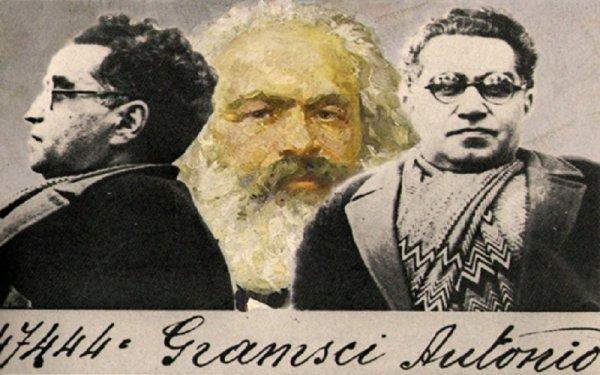 Dialéctica y marxismo: Antonio Gramsci, lector de Marx