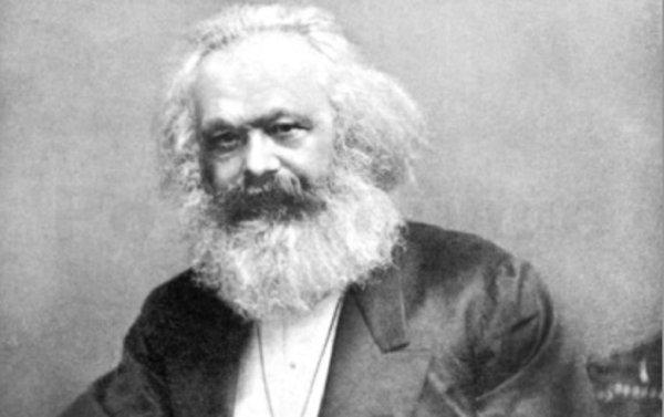 """Karl Marx y la """"Crítica del Programa de Gotha"""""""
