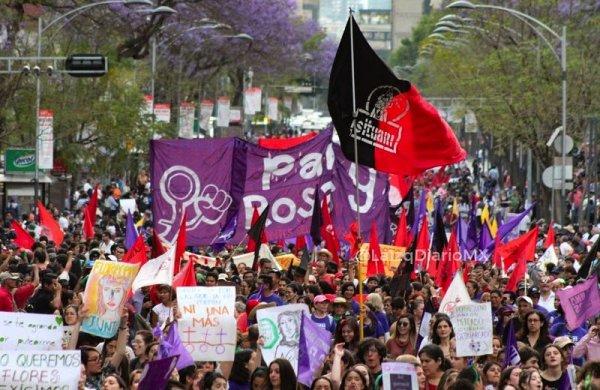 Necesitamos un gran partido de trabajadores revolucionario, antiimperialista y socialista en México