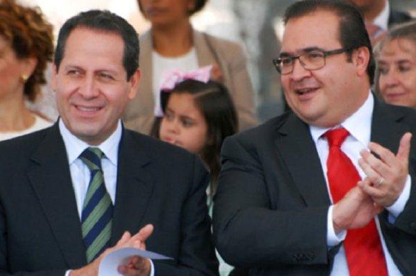 """El misterio de los millones que """"desapareció"""" el gobernador Eruviel Ávila"""