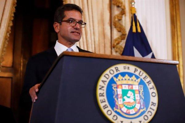 Pierluisi, un garante de los intereses de Estados Unidos, asume la Gobernación en Puerto Rico