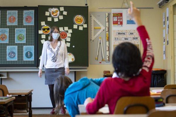 Volver a clases en tiempos de pandemia: ¿cómo se da en el mundo?