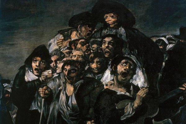 Fuenteovejuna en el Siglo XXI, México y los linchamientos