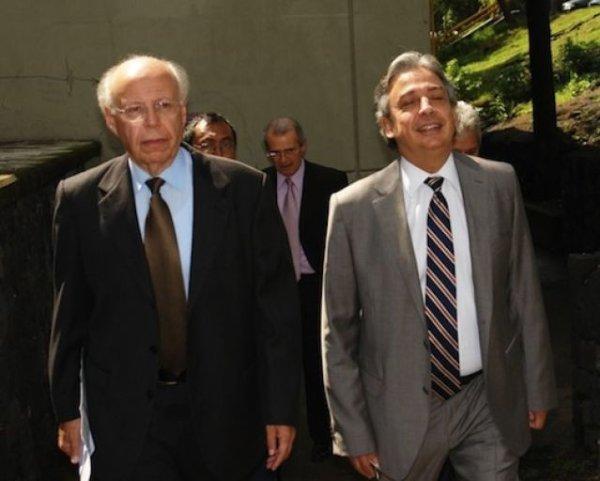Fernando Castañeda: De la FCPyS, ¿a rectoría?